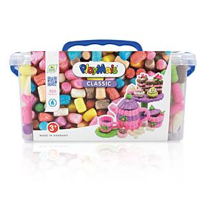 Die neue Cup Cake Box von PlayMais®
