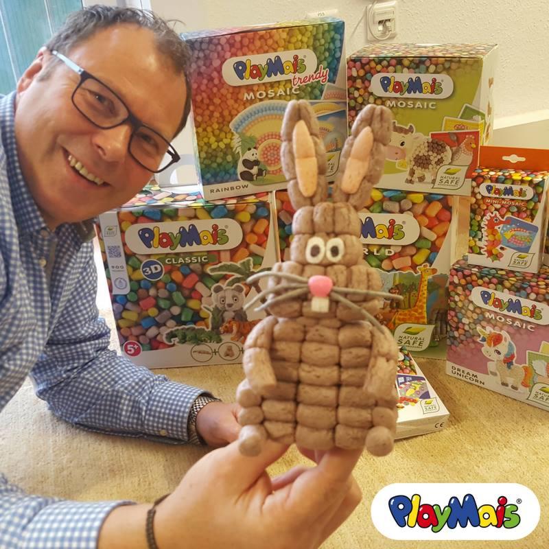 Kreative Geschenkideen zu Ostern