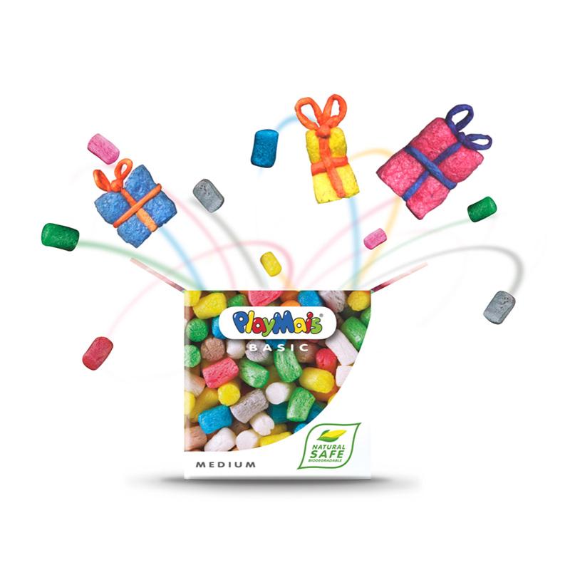 Party-Box für den Kindergeburtstag