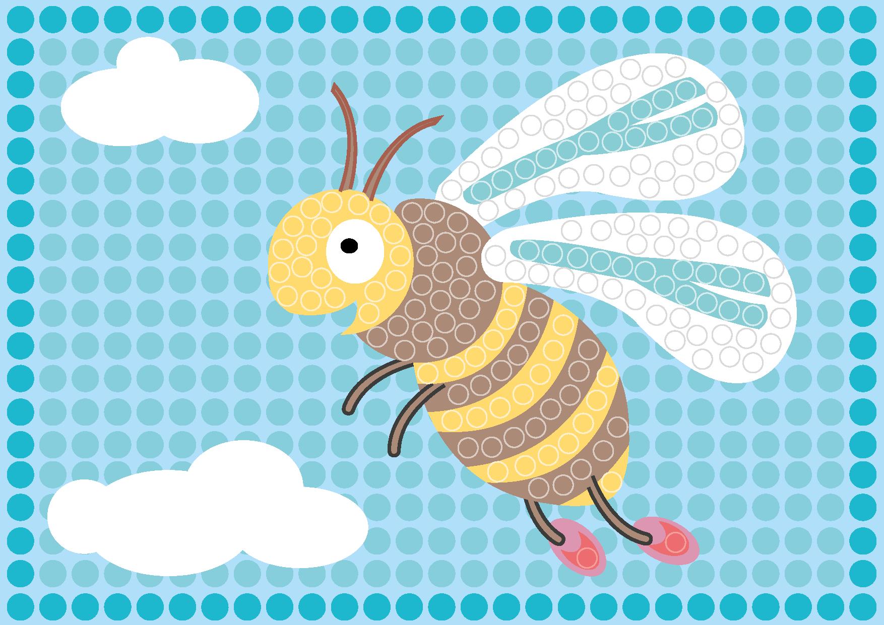 Tierische Bastelvorlagen zum Ausdrucken - PlayMais® Blog